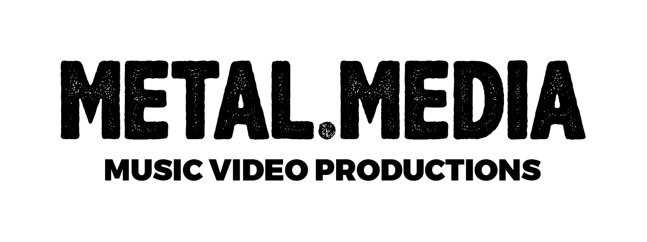 Metal Media - Music Video Productions